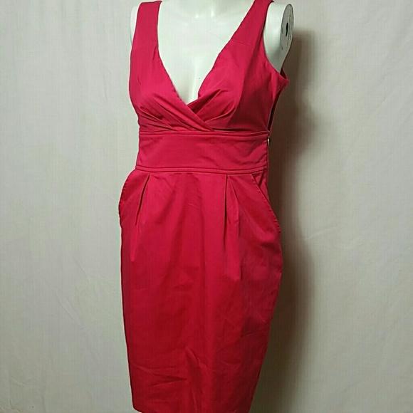 Express Dresses & Skirts - Express Studio Women Size 0 Empire waist Dress